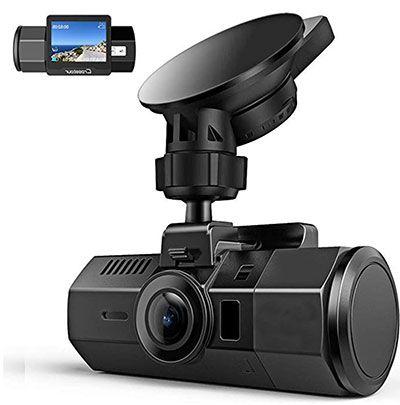 cámara para coche Crosstour