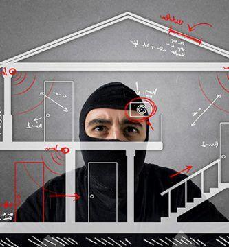 sistemas de seguridad en casa