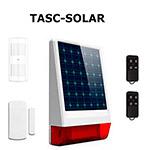 alarma solar sin cuotas