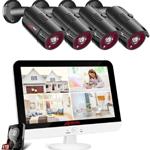 camaras de vigilancia sin wifi